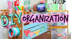Diy Organization Diy Spring Organization Room Decor Get Organized For Spring