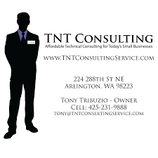 Tnt Tony Tnt Consulting Tony Tribuzio Nwequine Com