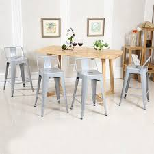 counter height stools with backs. Exellent Counter BELLEZE 30 For Counter Height Stools With Backs A