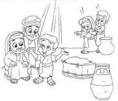 Small Picture boy jesus in temple Colouring Pages boy jesus in the temple