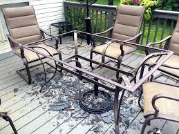 replacement glass table top hispurposeme spiration 30 round patio uk
