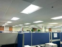 lighting for office space. Led Office Light Fixtures Commercial Fluorescent For Space Stupendous Home Ceiling . Lighting L