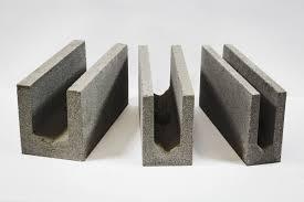 Concrete Block Lintel Design Lintel Blocks Lintel Block Or Beam Block Is Used For The