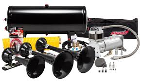 "kleinn com problasterâ""¢ horn kits each of our compact air horn and train horn kits include"