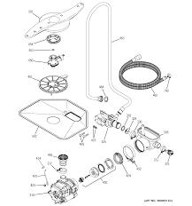 Ge dishwasher parts model pdw7880j00ss sears partsdirect ge nautilus portable dishwasher parts ge dishwasher filter removal dishwasher schematic on ge