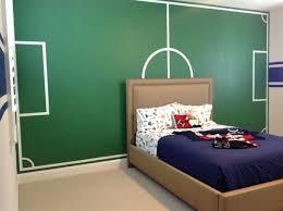 Soccer Themed Bedroom Stunning Soccer Decor For Bedroom Images Home Design  Ideas Soccer Decorations Bedroom