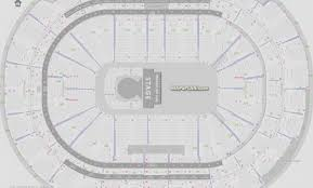 Bridgestone Arena Seating Chart Virtual 46 Scientific Bridgestone Predators Seating Chart