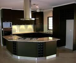 Modern Kitchen Dark Cabinets Kitchen Ideas Dark Cabinets Modern Luxhotelsinfo