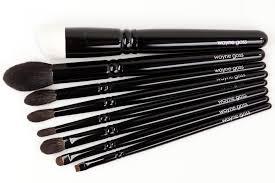wayne goss makeup brushes beauty gossmakeupartist pinsel 2