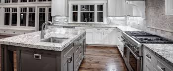 Marble Or Granite For Kitchen Absolute Marble Granite Corp A Full Service Fabricator And