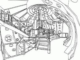 Small Picture Free Doctor Who Coloring Pages Coloring Home