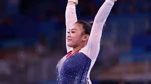 Sunisa Lee blames Twitter for Olympic ...