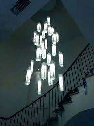 large foyer lighting for high ceilings good modern chandeliers or pendant