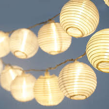 Solar lantern string lights Outdoor 20 White Lanterns Indoor Outdoor Mini Nylon Led String Lights Solar Powered Operated Battery String Lights Outdoor Globe String Lights From Ohmygift Dhgatecom 20 White Lanterns Indoor Outdoor Mini Nylon Led String Lights Solar