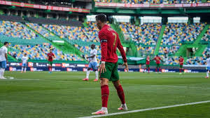 He was previously married to milene domingues. Em 2020 Cristiano Ronaldo Der Spagat Zwischen Individualist Und Teamplayer Teams Euro 2020 Fussball Sportschau De