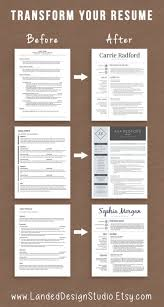 126 Best Resume Templates Images On Pinterest Resume Templates