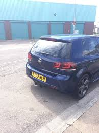 VW Golf TSI Match (R Line Upgrade) | in Roath Park, Cardiff | Gumtree