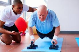 Image result for fitness trainer