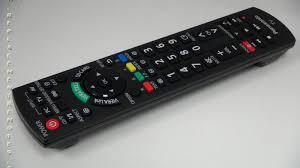 panasonic tv controller. 1.79 panasonic tv controller l