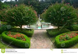 Small Picture cliserpudo Beautiful Flower Garden With Fountain Images