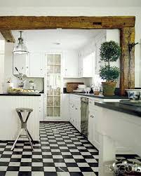 black and white tile floor kitchen. Black And White Tile Floor Kitchen R