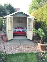 Small Picture The 25 best Summerhouse ideas ideas on Pinterest Garden