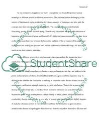 Example Of An Exemplification Essay Happiness Definition Exemplification Essay Example Topics And
