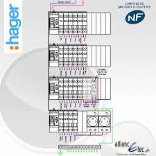 ... Schema Cablage Tableau Electrique Maison Luxe Norme Tableau Lectrique  Maison Dlicieux Norme Tableau Electrique ...