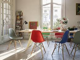 eames furniture design. Eames Plastic Chairs Furniture Design Y