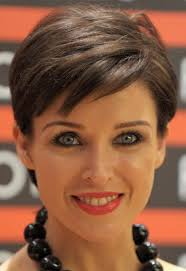 Short Women Hairstyle short hairstyle for mature women hairstyles weekly 5007 by stevesalt.us