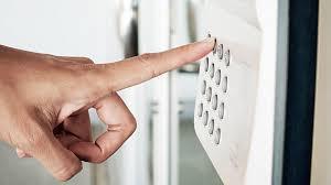 residential locksmith. Electronic Keypad Residential Locksmith C