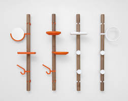 Wall Mounted Coat Rack Ikea Cliptree100 13