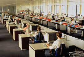 open floor office. Open-Plan Offices Detrimental To Worker Productivity, Study Finds | HuffPost Open Floor Office U