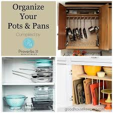 220 best Kitchen - Pots & Pans Organization images on Pinterest ...