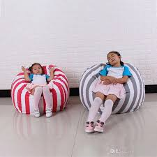 bean bags chairs luxury 2018 creative modern stuffed animal toys storage bean bag stuffed of bean