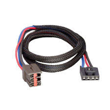 f250 brake controller prodigy p2 p3 tekonsha brake control wiring harness fits most ford trucks fits more