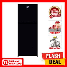 Tủ Lạnh Inverter Electrolux ETB2102BG 210L (SHOP CHỈ BÁN HÀNG TRONG TP HỒ  CBHÍ MINH) - Tủ lạnh
