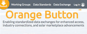 Orange Button Solar Data Exchange Energy Analysis Nrel