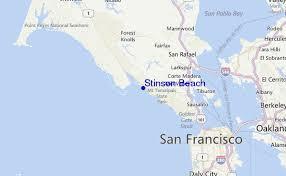 Stinson Beach Previsione Surf E Surf Reports Cal Marin