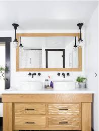 Modern T Bar Black Kitchen Cupboard Handles Cabinet Hardware Drawer