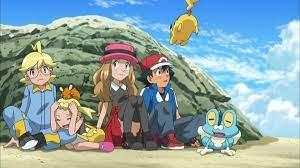 Anime Screencap and Image For Pokemon: XY | Fancaps.net | Pokemon, Pokemon  characters, Pokemon eeveelutions