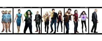the gifted tv series fondo de pantalla called the gifted season 2 official picture