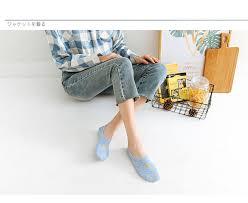 Mega Deal #54d6 - <b>5 Pairs</b>/Lot <b>Women Socks</b> Summer New Lovely ...