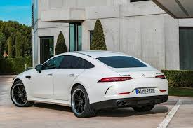 Graphite grey metallic with red bk interior. 2020 Mercedes Amg Gt 63 Review Trims Specs Price New Interior Features Exterior Design And Specifications Carbuzz