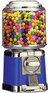 Vending Gumball Machine Unique Round Beaver Gumball Machine East Coast Vending Supply