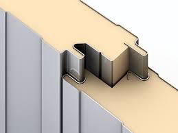 insulated metal wall panels atas