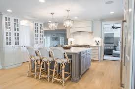 home remodel kitchen cupboard cabients island range hood dining island screened in porch outdoor kitchen