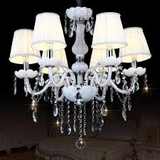 Luminaire Chandelier Lighting Lustre Modern Led Crystal Chandelier Lighting Ceiling Chandeliers Lampadario Light Candelabro Hanglamp Lamparas Luminaire Lampen