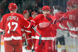 Detroit Red Wings Depth Chart Detroit Red Wings Vs Columbus Blue Jackets Updates