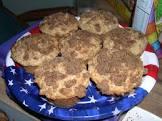 tummy crisis  dried apricot and muesli muffins